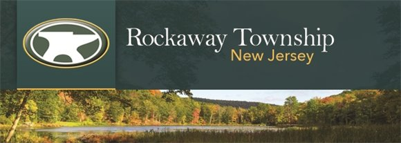 Rockaway Township Banner Picture