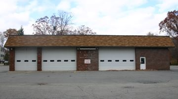 White Meadow Lake Fire Company