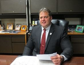Picture of Mayor Michael Dachisen